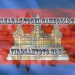 Pengeluaran Togel Cambodia 2021