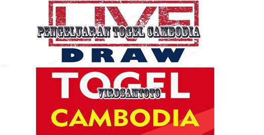 Pengeluaran Togel Cambodia